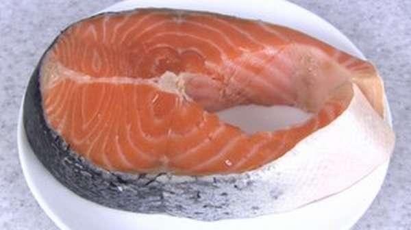 Пряности для засолки красной рыбы