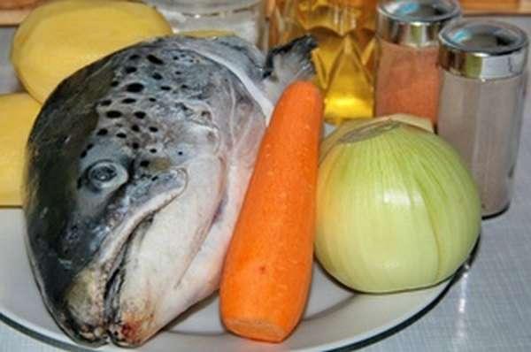 Рецепты приготовления