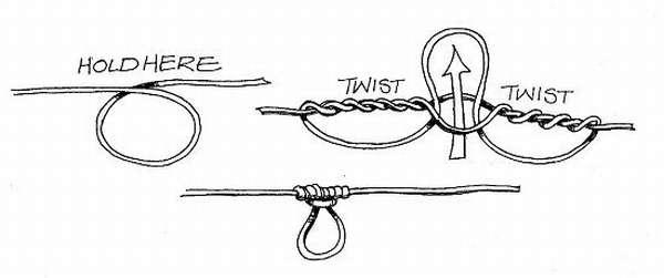Специальный узел