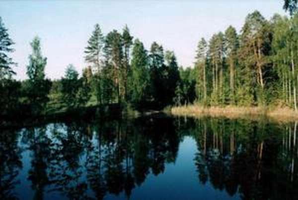 Самые красивые места Нижегородской области