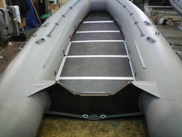Лодки пвх и ее детали