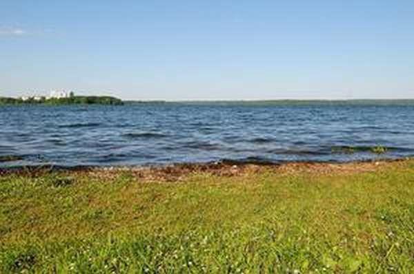 Отдых на Сенежском озере и история