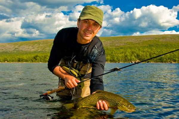 Рыбалка в Подмосковье: куда поехать ловить рыбу