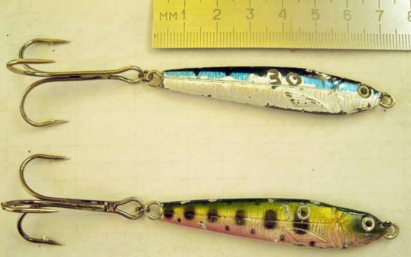 Особенности рыбной ловли, места обитания окуня