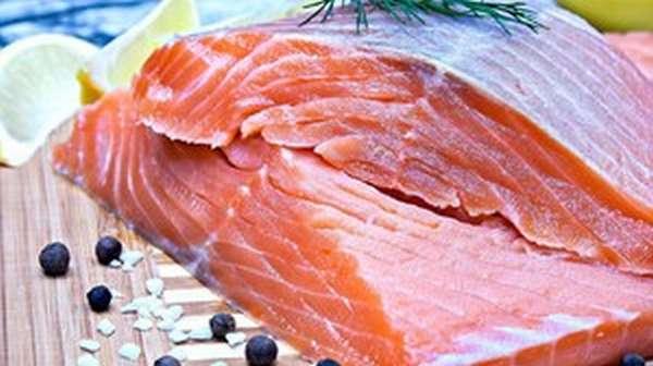 Особенности засолки красной рыбы