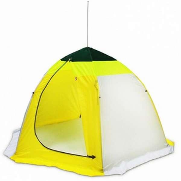 Достоинства палаток