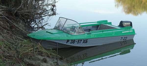 Лодка «Казанка»: технические характеристики 5 основных моделей