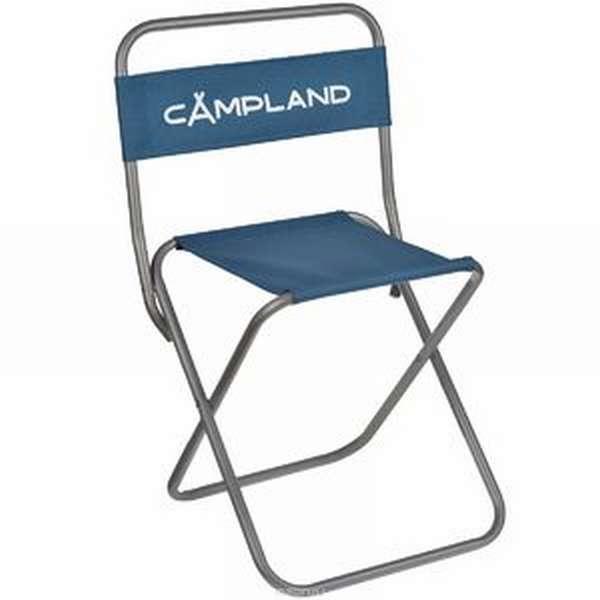 Легкий стул для рыбака