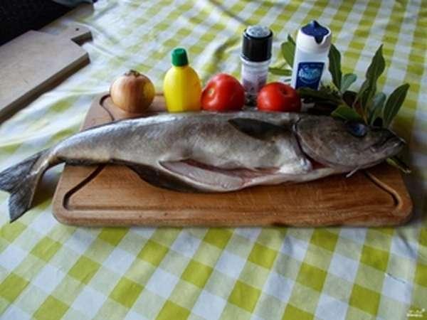 Рыба сайда фото