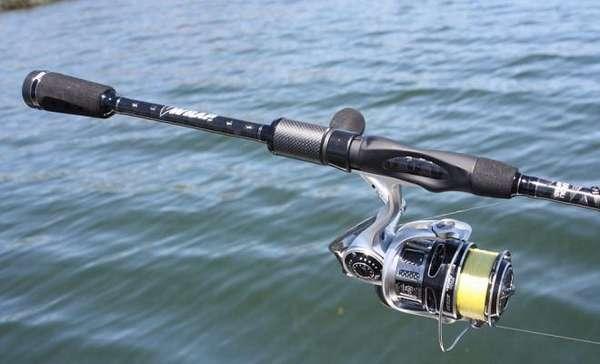 Подготовка спиннинга к рыбалке: сборка удилища, детали оснастки