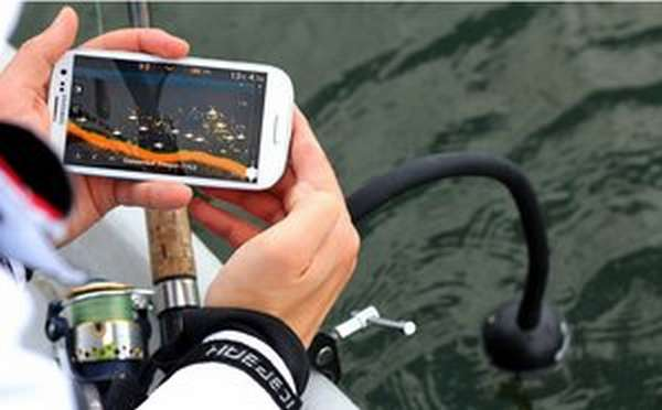 Хороший эхолот для зимней рыбалки