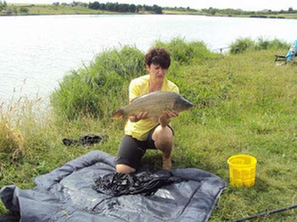 Какие водятся рыбы в Курской области
