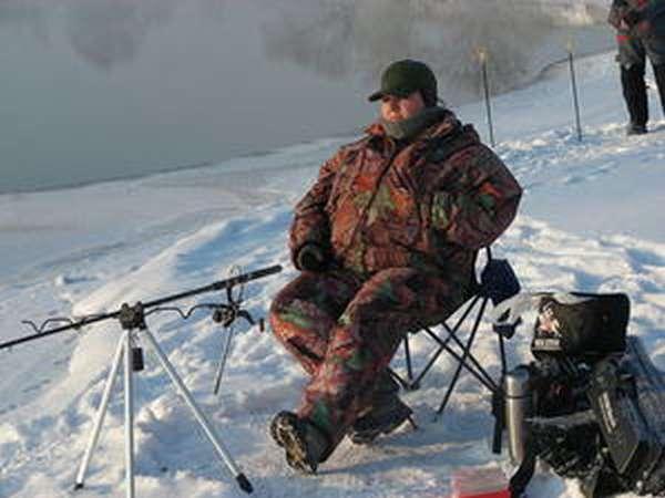 Способы рыбной ловли
