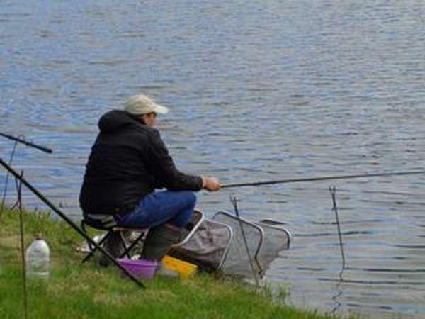 В какую погоду лучше рыбачить