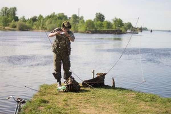 Какие рыбы водятся в водоемах Рязанской области