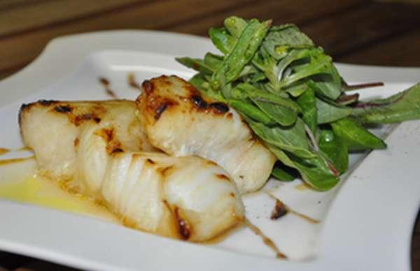 Описание рыбы чилийский сибас