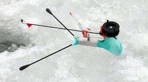 Разновидности удочек для зимней рыбалки