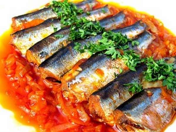 Рецепты приготовления салаки