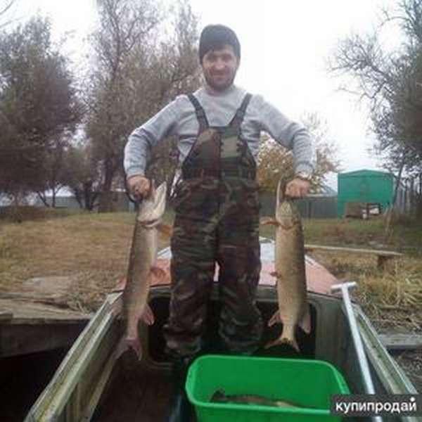 Как рыбачить в Казани