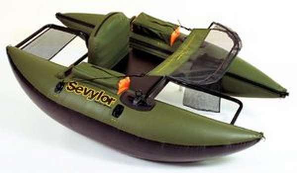 Разновидности лодок