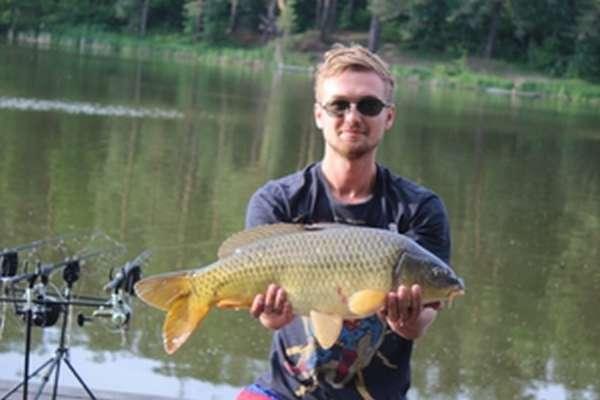 Стоимость рыбалки в Юрлово