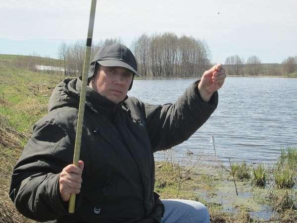 Места для ловли рыбы в водоемах Башкирии