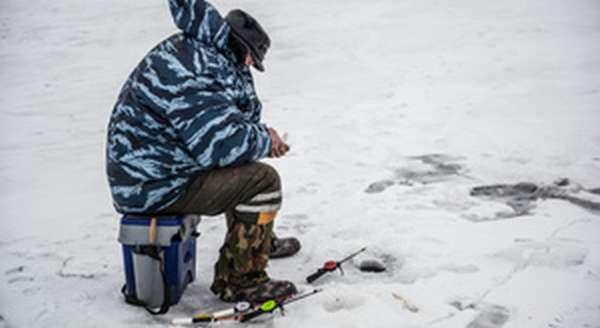 Пензенская рыбалка