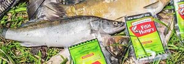 Активатор клева fishhungry (голодная рыба) нюансы