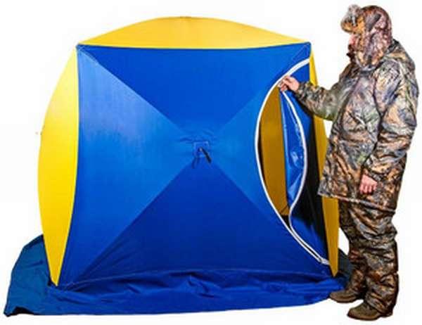 Разновидность палатки