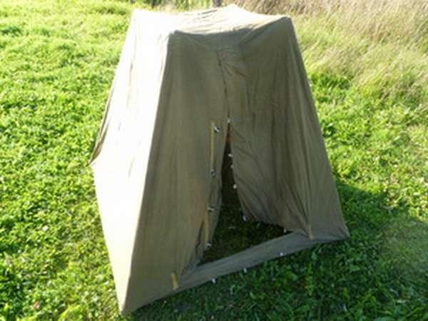 Обзор зимних палаток для рыбалки