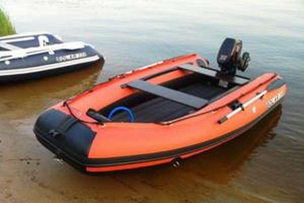 Рейтинг лодок пвх