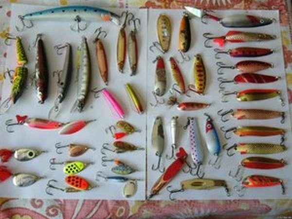 Как сделать блесны для зимней рыбалки