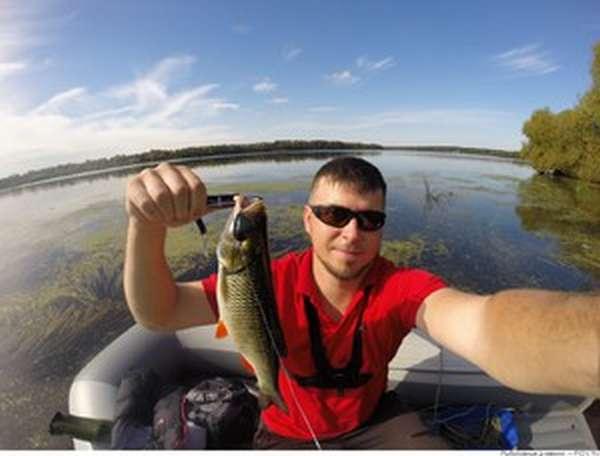 Как рыбачат на водоемах Рязанской области