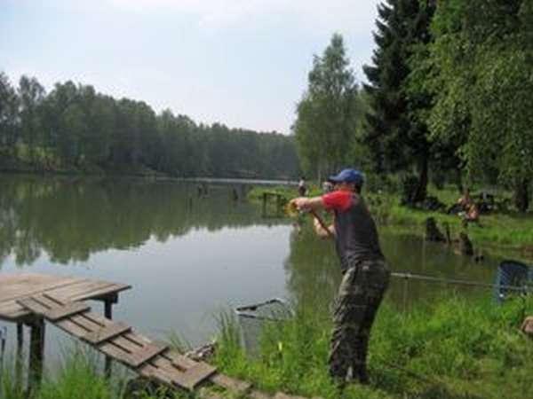 Подходящие каналы в Подмосковье для рыбалки