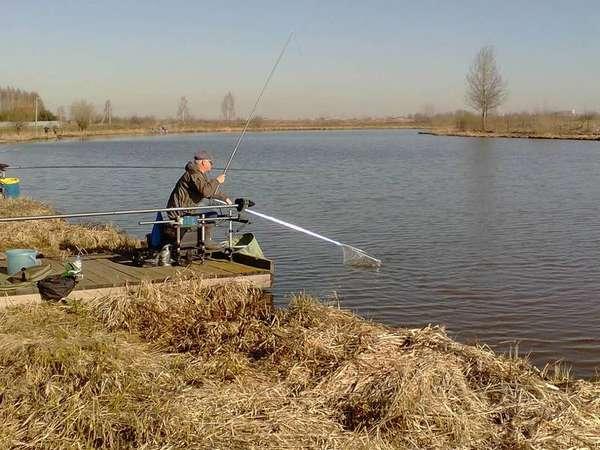 Особенности сезонной рыбалки