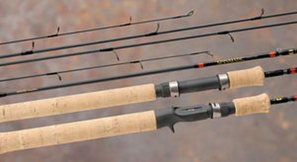 DAIWA SPINMATIC -C SMC662ULFS