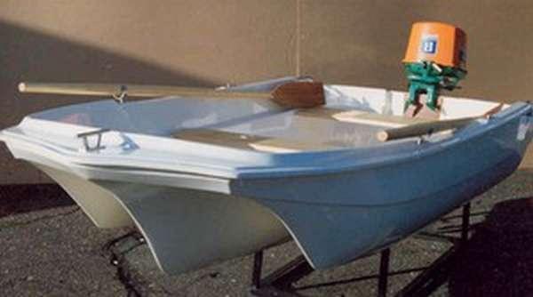 Лучшая надувная лодка для рыбалки