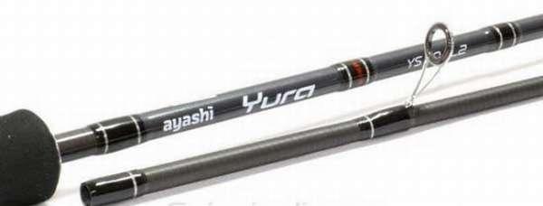 Серия Ayashi Yura