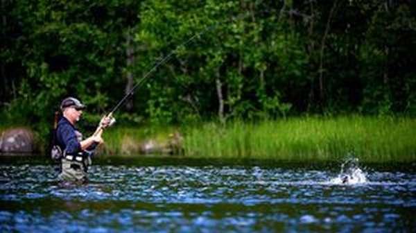 Календарь рыбака на весну