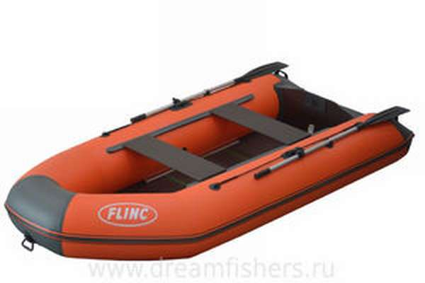 Характеристика лодок