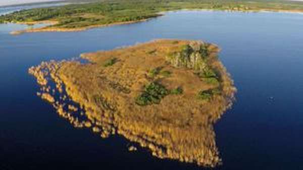 Лукомское озеро