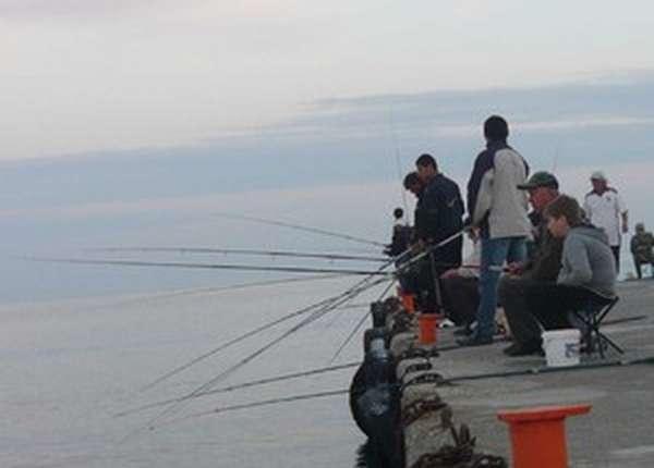 Особенности платной рыбалки