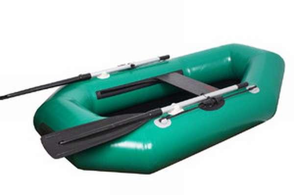 Одноместная лодка