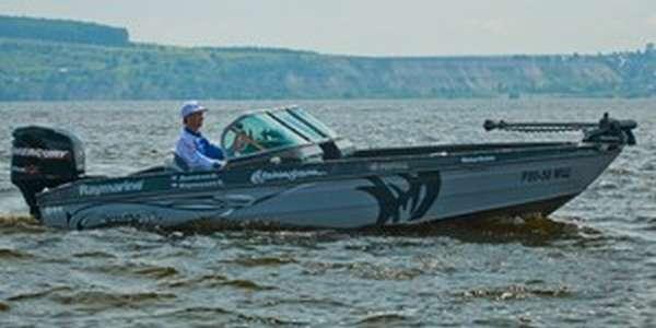 Официальные характеристики катеров и лодок Finval