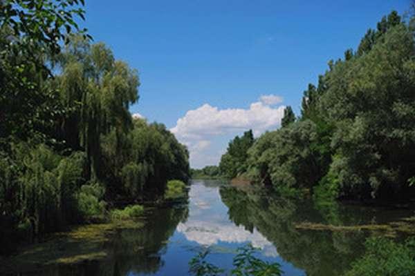 Особенности вылова на реке кубань