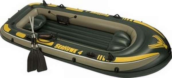 Как выбирать лодку пвх