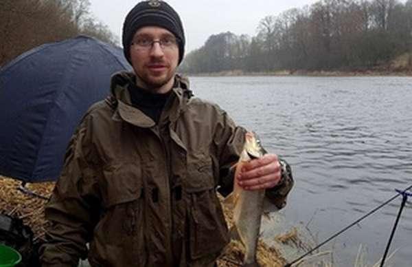 Важные тонкости рыбалки на английскую снасть