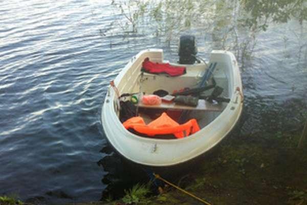 Как используется лодка по назначению