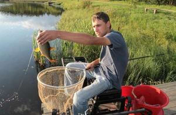 Погода для рыбалки