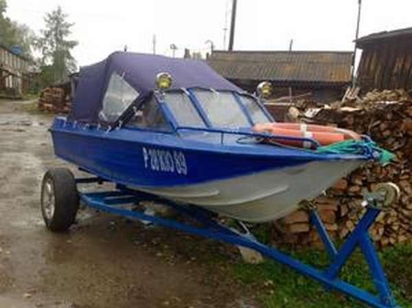 Как выбрать лодку казанку
